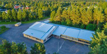 Oulun kristillinen kasvatus ry:n syyskokous 26.11.2018 klo 17