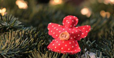 Oulun kristillisen koulun joulujuhla 20.12.2018 klo 18